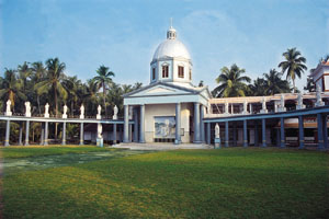 www.ayurveda-india.it:  saint thomas memorial